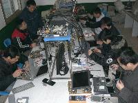 焊工培训 焊工培训