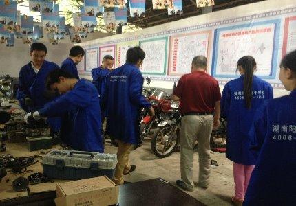 那曲市家电维修培训学校招生简章,西藏自治区那曲市家电维修学校哪家好
